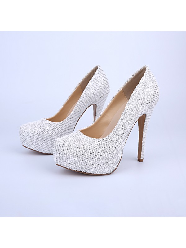 The Most Fashionable Women's Closed Toe Platform Stiletto Heel Platforms Shoes