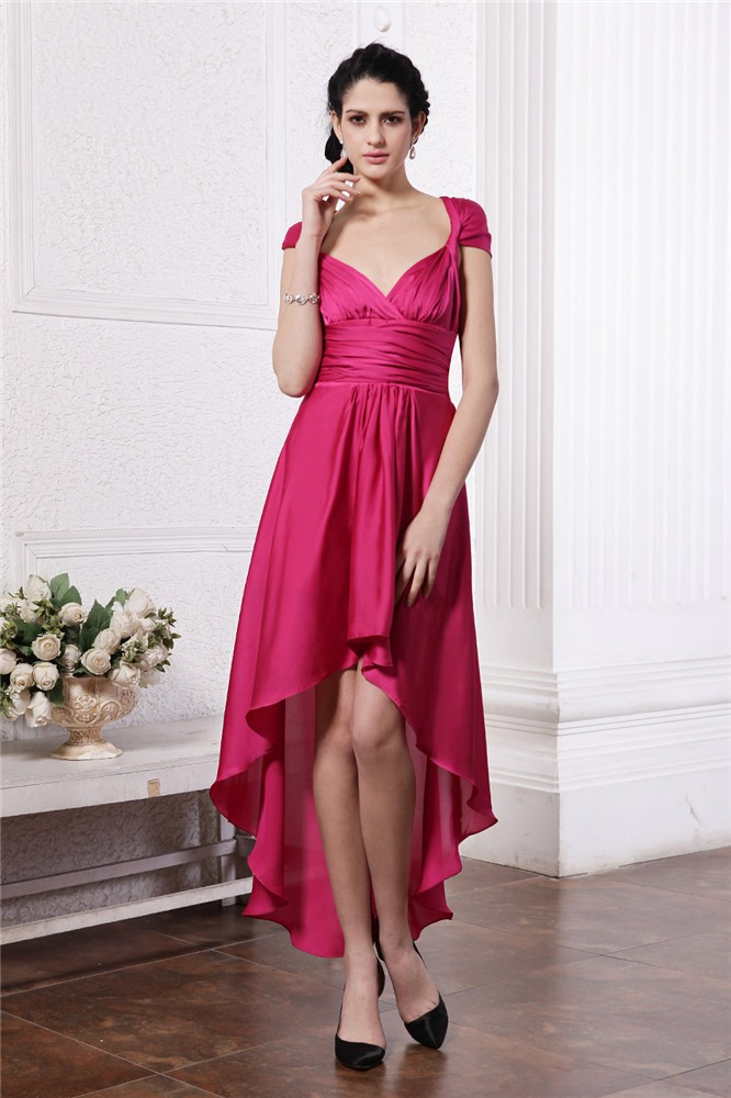 Damask Formal Dresses
