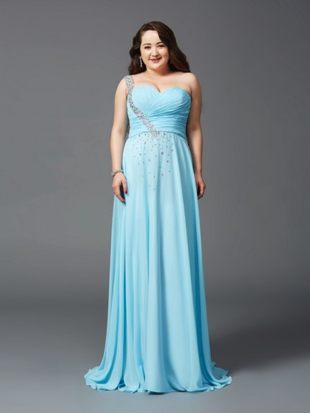 Cheap Plus Size Formal Dresses, Formal Dresses Plus Size 2018 Online ...