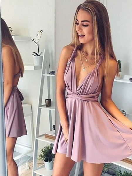 22eca026eee7 Cheap Short Formal Dresses, Short Formal Dresses 2019 Online - JennyProm